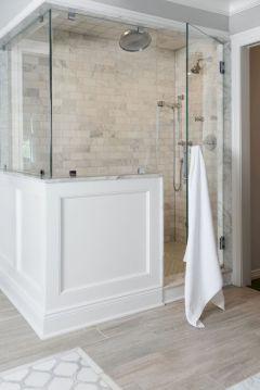 Small bathroom ideas on a budget (19)
