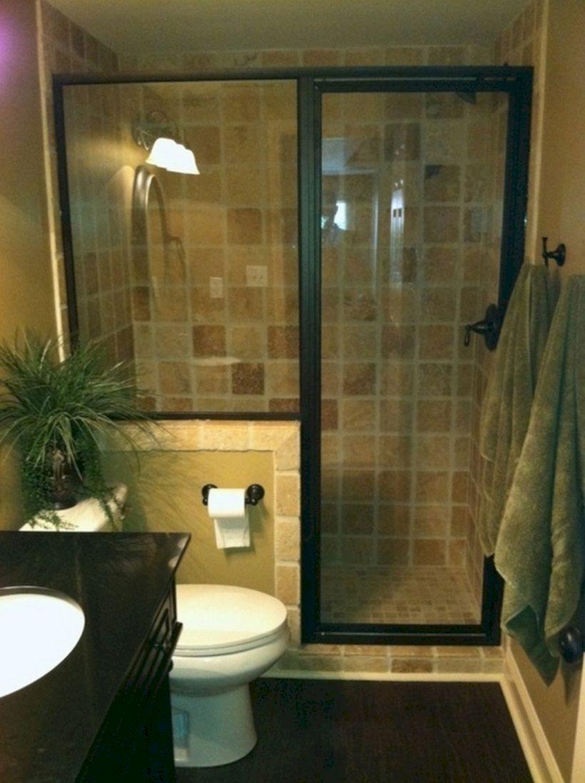 52 Small Bathroom Ideas on a Budget - ROUNDECOR on Bathroom Ideas On A Budget  id=43802