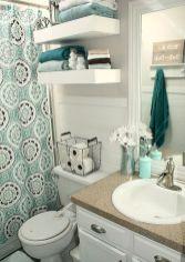 Small bathroom ideas on a budget (3)