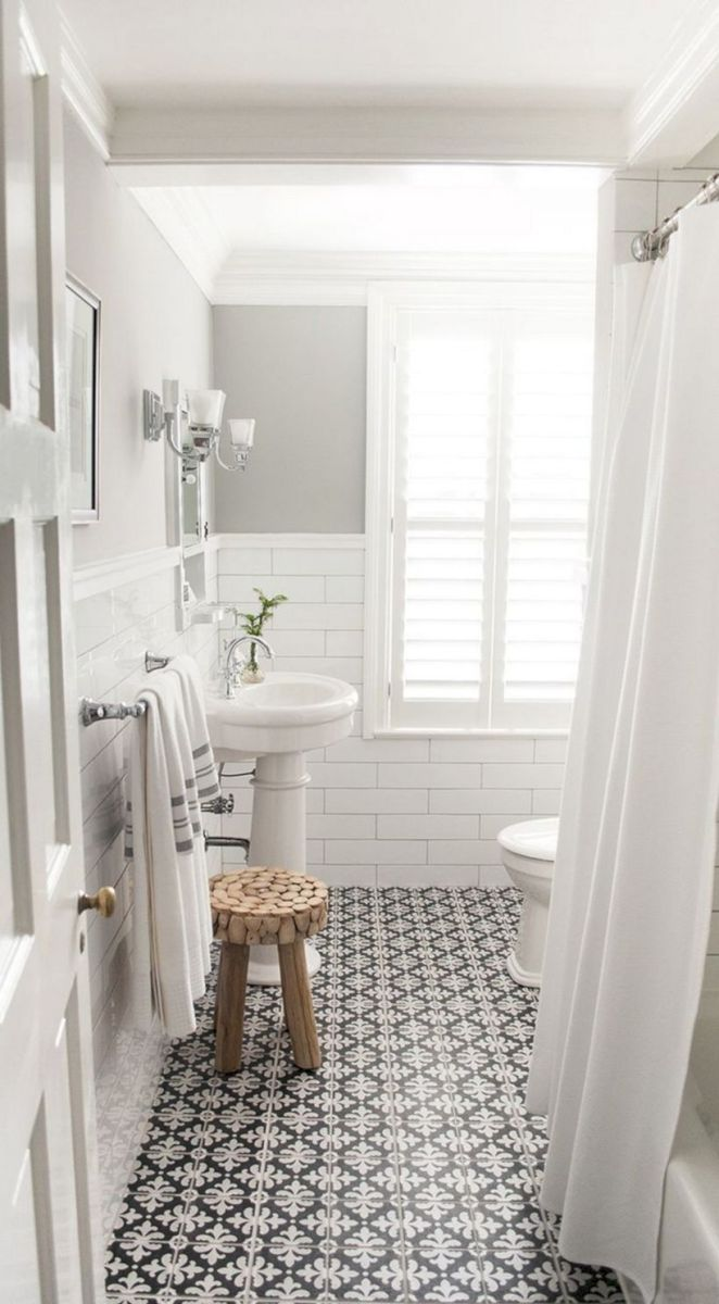 Small bathroom ideas on a budget (31)