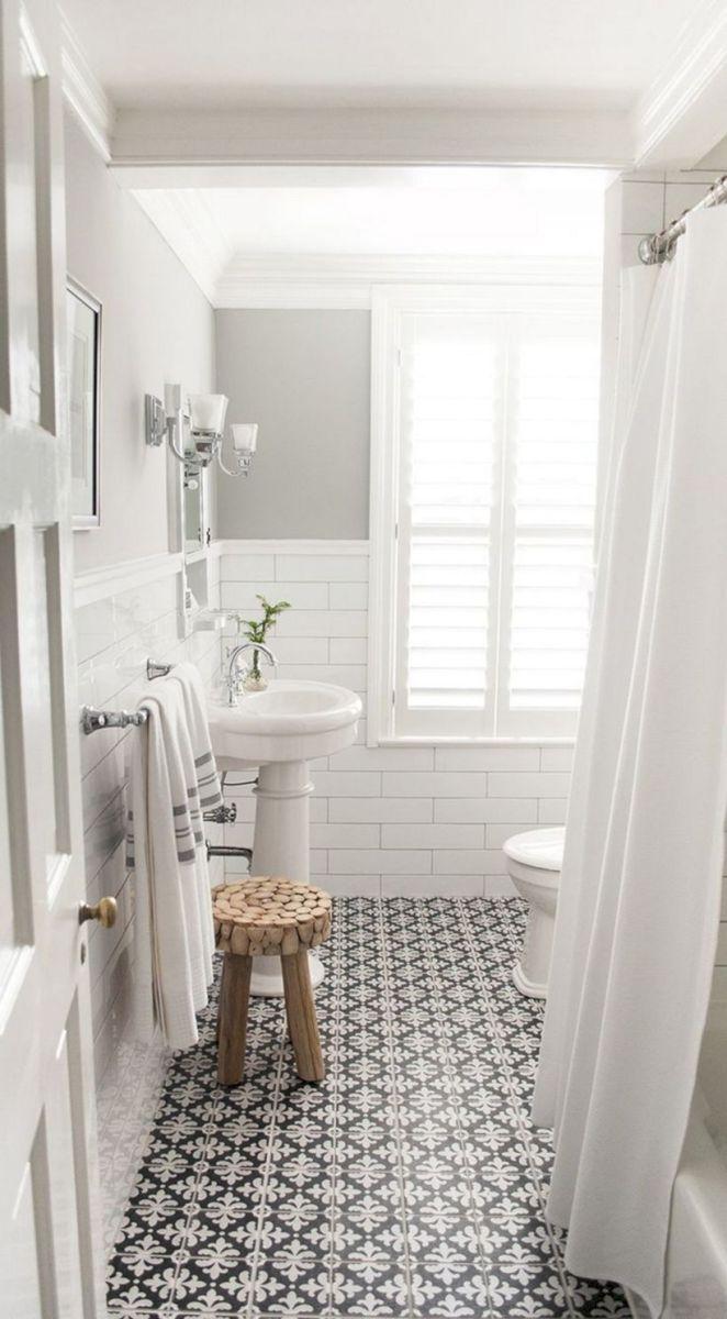 Small bathroom ideas on a budget (31)
