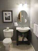 Small bathroom ideas on a budget (4)