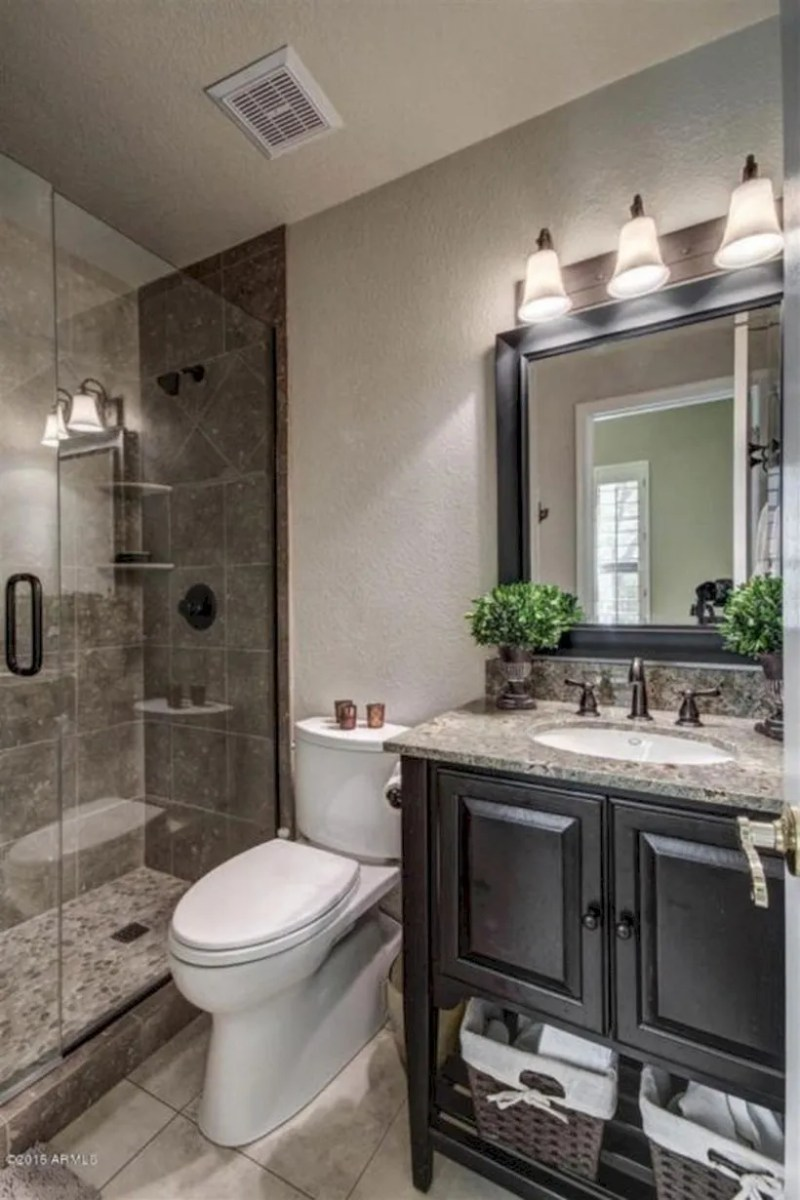 Small bathroom ideas on a budget (41)