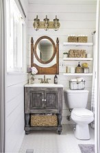 Small country bathroom designs ideas (46)