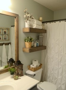 Small country bathroom designs ideas (7)