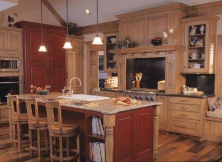 Stunning christmas kitchen décoration ideas 21 21