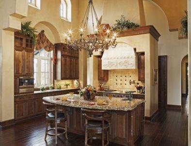 Stunning christmas kitchen décoration ideas 24 24