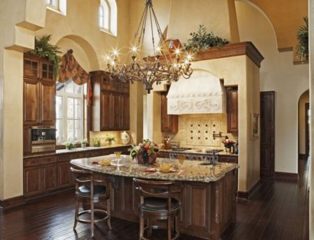 Stunning christmas kitchen décoration ideas 24 24