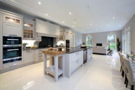Stunning christmas kitchen décoration ideas 38 38