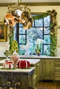 Stunning christmas kitchen décoration ideas 39 39