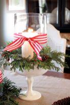 Stunning christmas kitchen décoration ideas 42 42