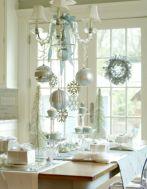 Stunning christmas kitchen décoration ideas 51 51