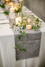 Stunning christmas table decorations ideas 22