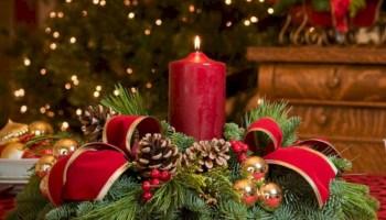 51 stunning christmas table decorations ideas