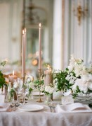Stunning christmas table decorations ideas 38