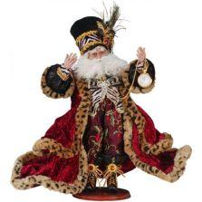 Stylish christmas decoration ideas using sleigh 25 25