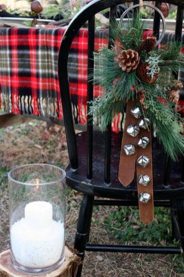 Stylish christmas decoration ideas using sleigh 8 8