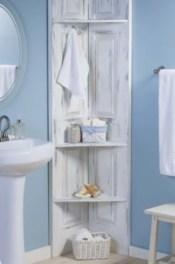 Unique diy bathroom ideas using wood (1)