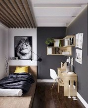 Unisex modern kids bedroom designs ideas 09