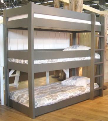 Unisex modern kids bedroom designs ideas 32