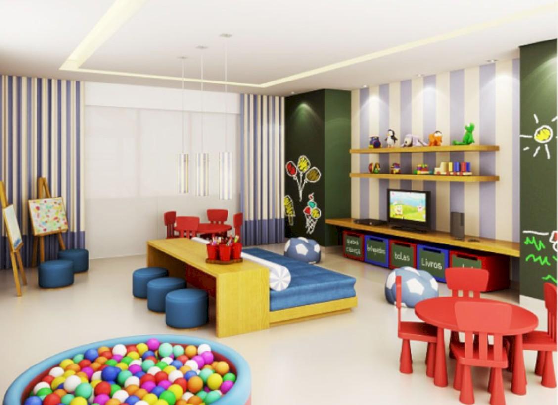 60 Unisex Modern Kids Bedroom Designs Ideas