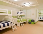 Unisex modern kids bedroom designs ideas 57