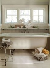 Vintage farmhouse bathroom ideas 2017 (24)