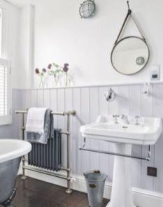 Vintage farmhouse bathroom ideas 2017 (7)