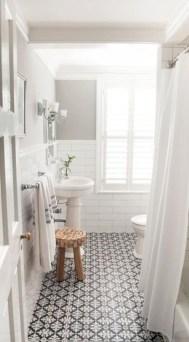 Vintage paint colors bathroom ideas (20)