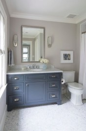 Vintage paint colors bathroom ideas (8)