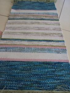 Vintage swedish rag rugs tables ideas 01