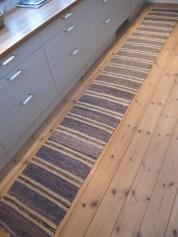Vintage swedish rag rugs tables ideas 04