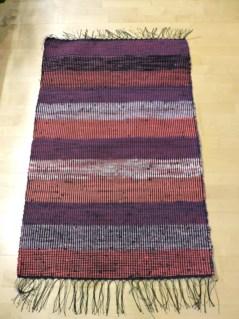 Vintage swedish rag rugs tables ideas 24