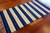 Vintage swedish rag rugs tables ideas 28