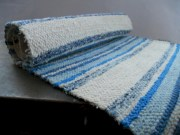 Vintage swedish rag rugs tables ideas 33