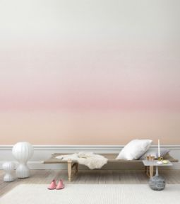 Cool kids bedroom with pink colour 35
