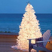 Cool homemade outdoor christmas decorations ideas 11
