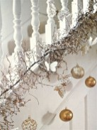 Inspiring chabby chic christmas decoration ideas 10