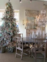 Inspiring chabby chic christmas decoration ideas 28