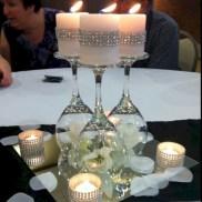 Minimalist christmas coffee table centerpiece ideas 44