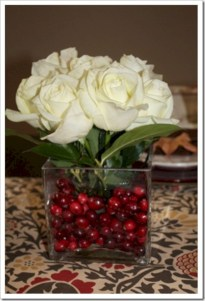 Minimalist christmas coffee table centerpiece ideas 48