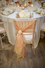 Romantic winter vintage wedding decoration ideas (24)