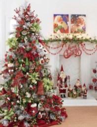 Stunning gold christmas tree decoration ideas 28