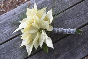 Wonderful winter wedding bouquets ideas you will love (30)