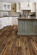 Adorable grey and white kitchens design ideas 28