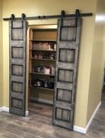 Awesome interior sliding doors design ideas for every home 25