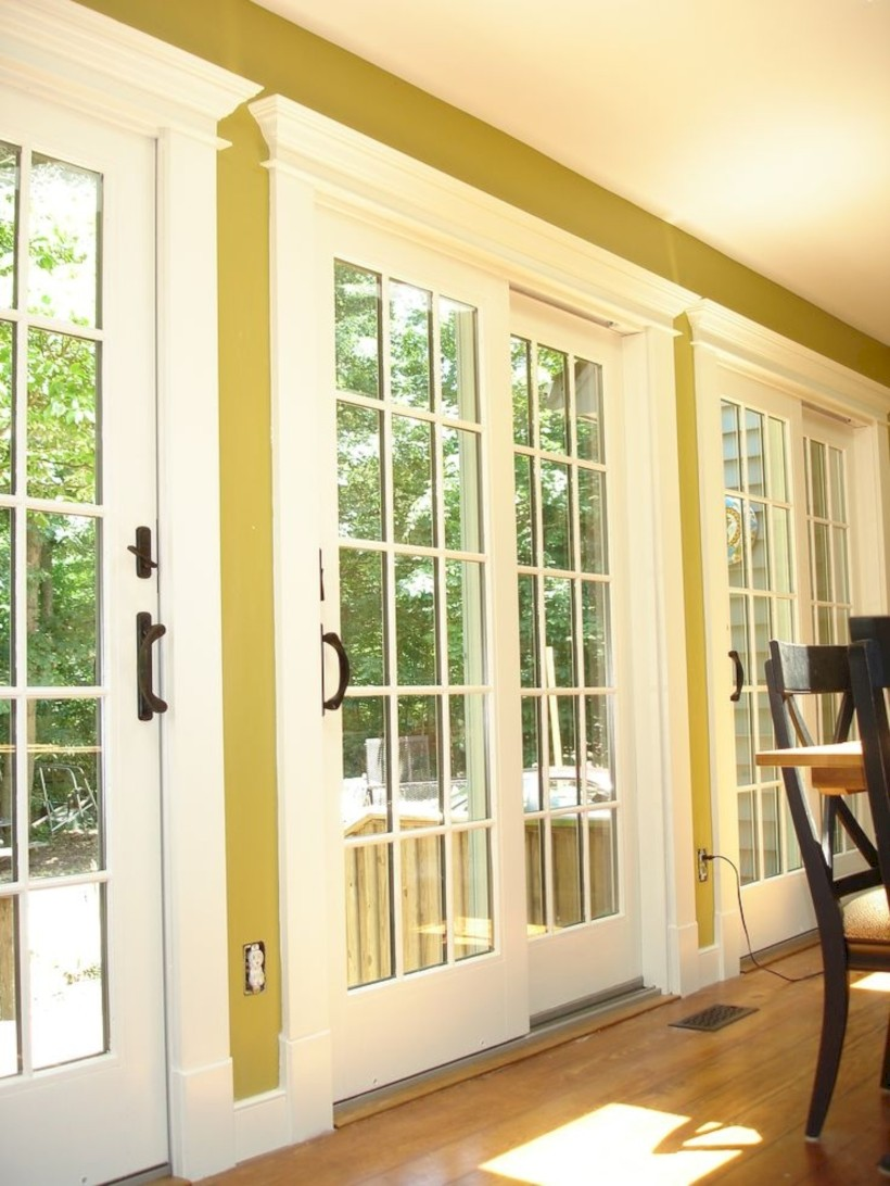 Awesome interior sliding doors design ideas for every home 26