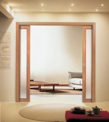 Awesome interior sliding doors design ideas for every home 34