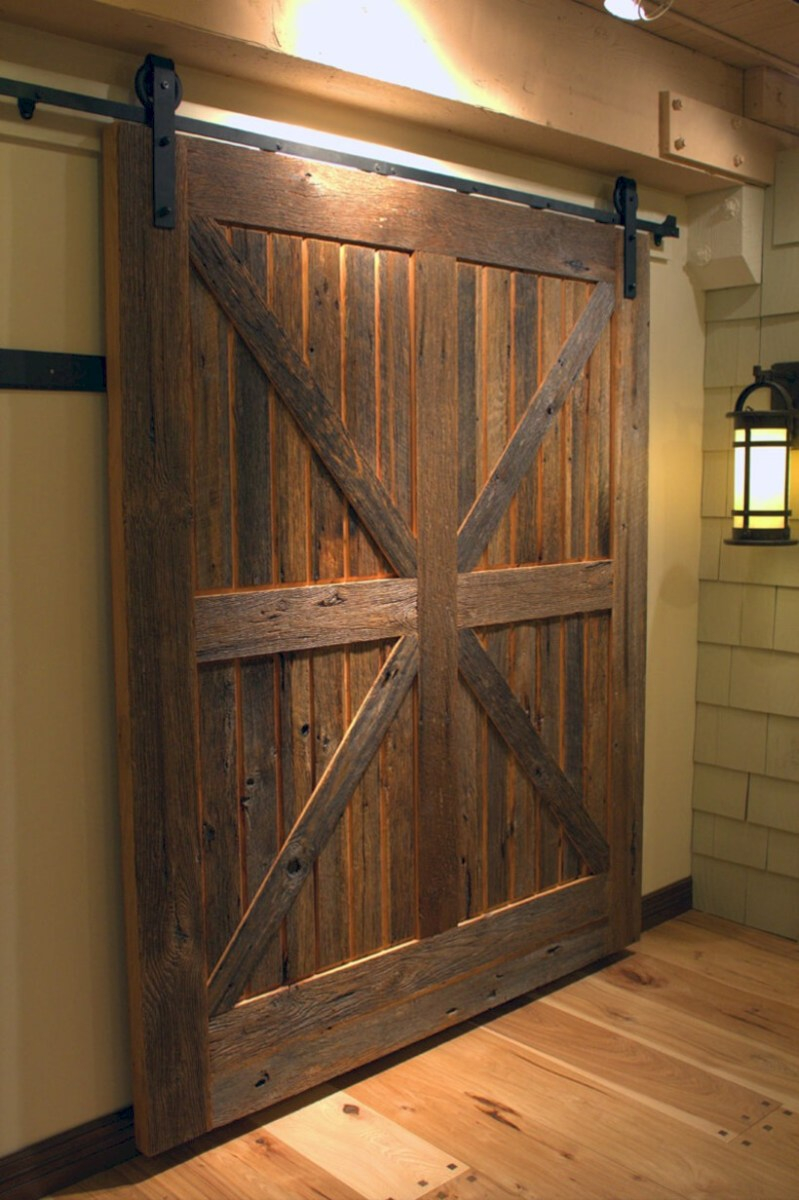 Awesome interior sliding doors design ideas for every home 39
