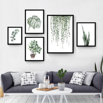 Awesome large wall art inspiration ideas for your living rooms 06